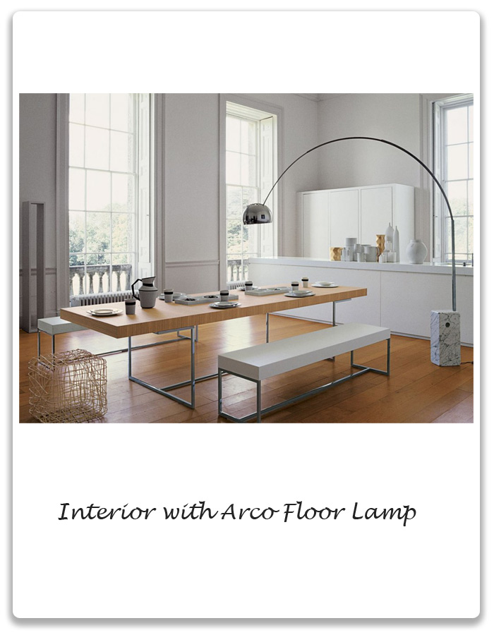 floor lamp arco instructions arc amazon sale