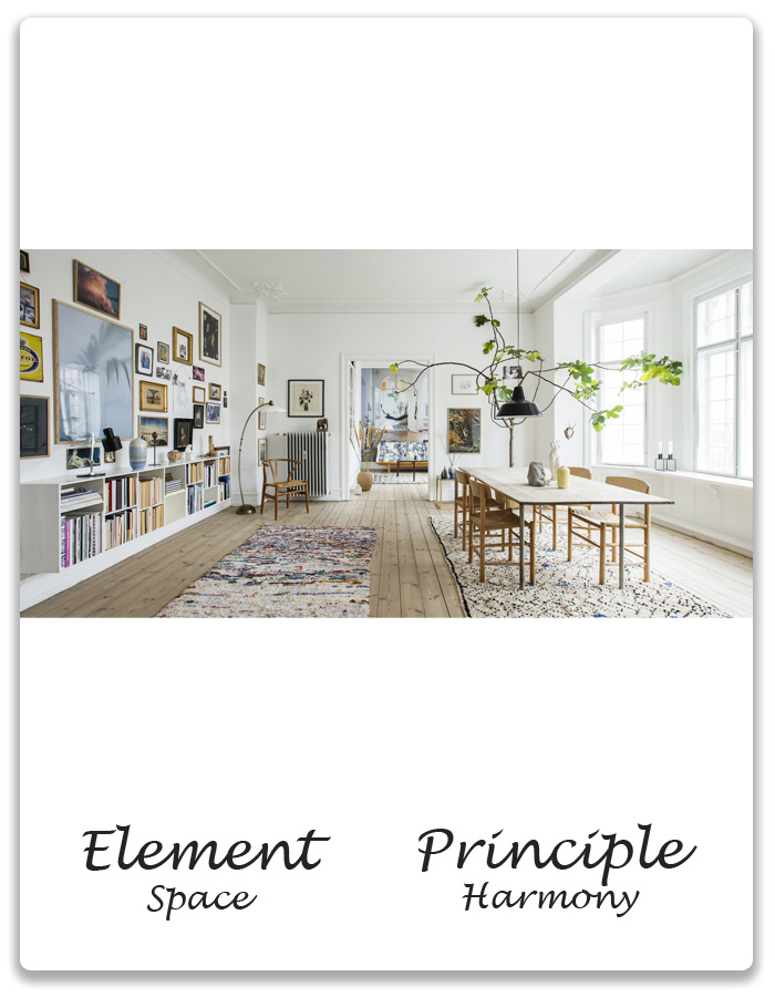 Interior Design Principles And Elements Most Important